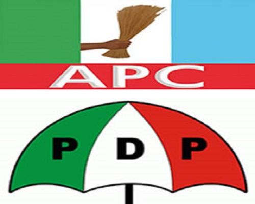 2800 APC Members defect to PDP