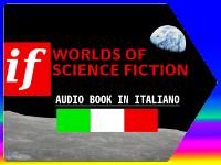 IF Worlds of Science Fiction