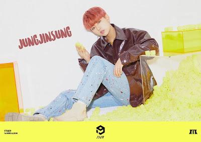 Jinsung (진성)