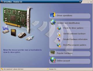 Cara mudah dan cepat backup driver pada pc/laptop
