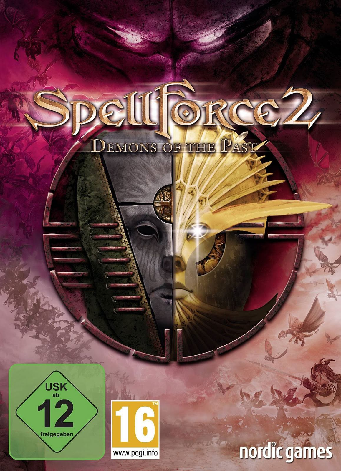 Spellforce 2: DotP