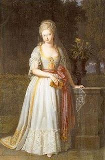 Augusta of Brunswick