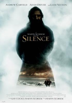 Trailer Film Silence 2017