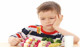Susu Alergi Pada Anak | Alergi Susu Sapi Pada Bayi