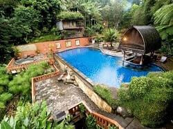 Hotel SANGRIA RESORT & SPA Bandung