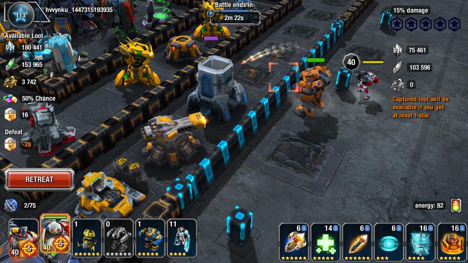 Galaxy Control 3d strategy MOD APK terbaru