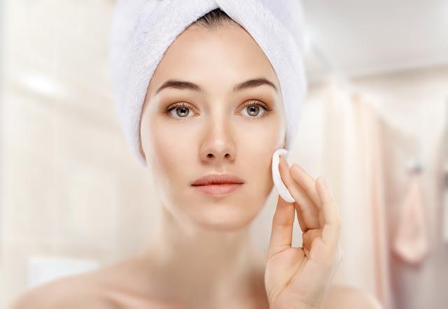 Memilih Facial Foam untuk Mengecilkan Pori-Pori di Wajah