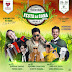 4ª FESTA DA CANA 2017 EM FERREIROS - PE DE 29/09 A 01/10