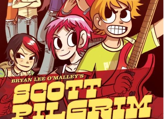 Must Be Wednesday Comic Reviews-9916