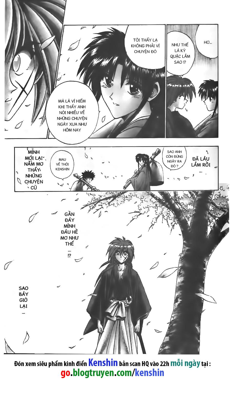 Rurouni Kenshin chap 48 trang 11