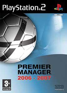 Descargar Premier Manager 2006-2007 PS2
