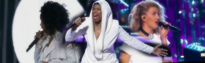 janelle monae jennifer hudson tori kelly bet awards