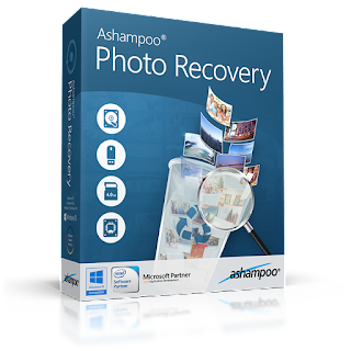 Ashampoo Photo Recovery 1.0.5.234+Portable(Español)(Recupera tus fotos)