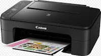 Canon PIXMA TS3140 Driver Baixar Windows e Mac OS X