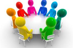 Cara Menulis Laporan Diskusi dan Format Diskusi Yang Benar
