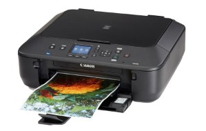 Canon PIXMA MG5660 Driver Download, Wireless Setup and Review