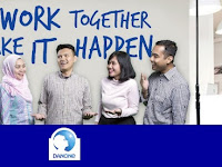 Danone Indonesia - Recruitment For Transformation Analyst August - September 2018