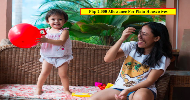 Pinay Housewives/ABANTE