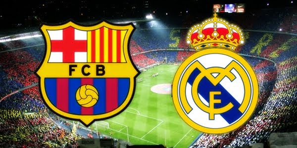 barca vs madrid di jornada 28
