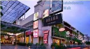 Braga City Walk | Wisata Belanja Murah di Bandung