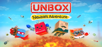 Unbox Newbies Adventure-CODEX