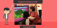 Bagaimana Teknologi Dapat Membantu ABK dalam Belajar?