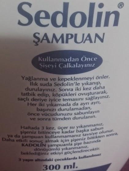 Sedolin