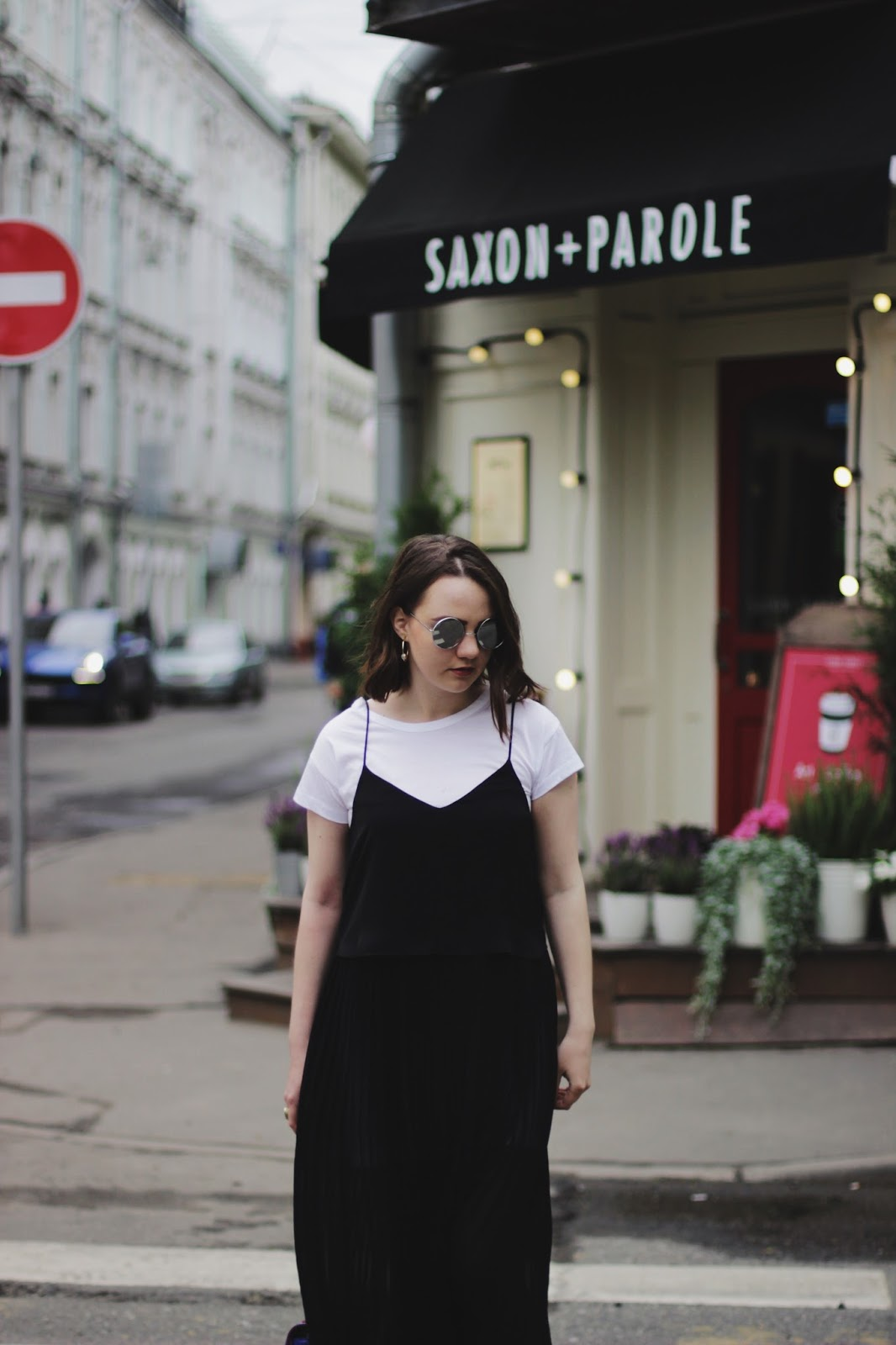 Cop Copine | Maxi Dress | Fashion Blogger