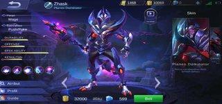 Hero Yang Cocok Untuk Solo Ranked Di Mobile Legends