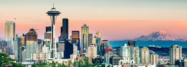 Seattle Vacation Packages, Flight and Hotel Deals