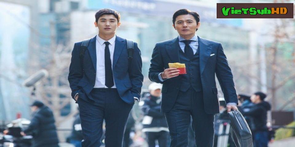 Phim Đấu Trí Tập 8 VietSub HD | Suits 2018