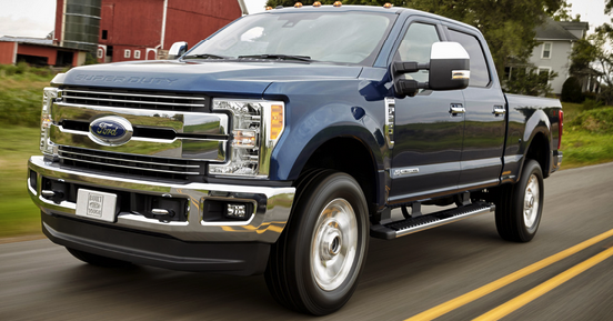2020 Ford F-Series Super Duty Full Review - Cars Auto Express | New and Used Car Reviews, News ...