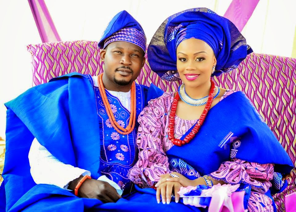 BHL Event & Catering Services: Yoruba Traditional Wedding