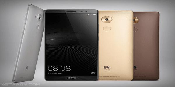 ألوان-هاتف-Huawei-Mate-9