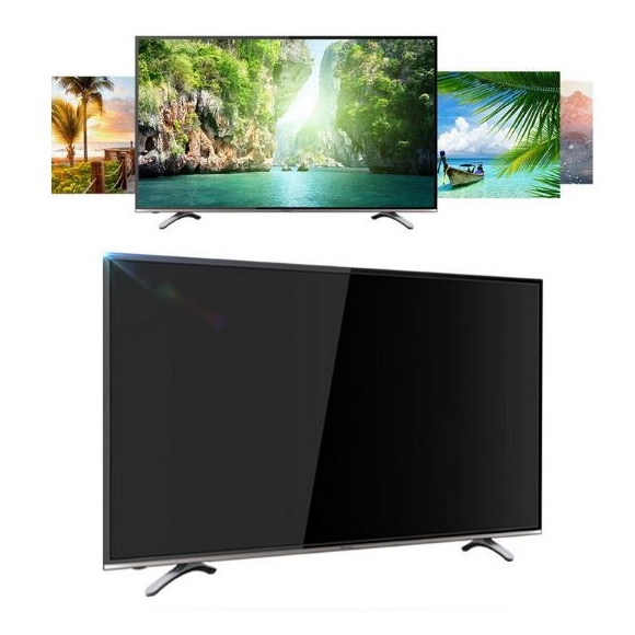 Hisense 49 4K UHD Smart TV 49K300UW (2016 Model)