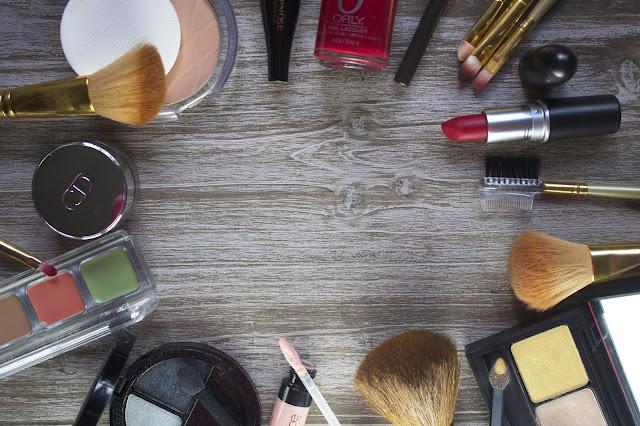 Dicas de Maquiagem para Bailarinas Cristãs, Maquiagem para Garota Cristã, Ministério de Dança, Kit de Maquiagem, Dicas de Beleza