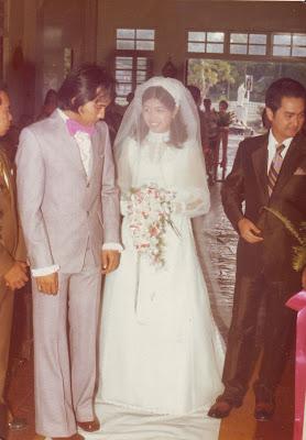 Kathryn jann wedding