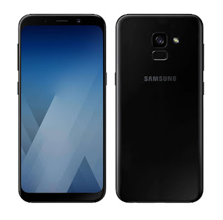 Samsung Galaxy A8 (2018) images