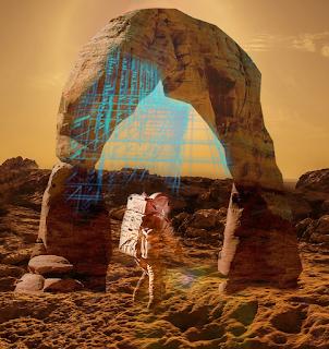 Marte, Terraformación, Universos paralelos, Multiverso, Inteligencia artificial, Colonización