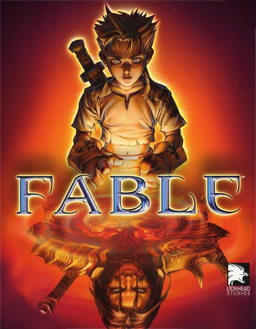 Fable 3(2010) Review