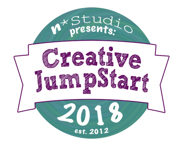Creative Jumpstart 2018