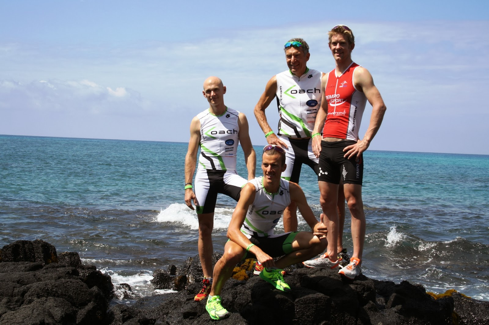 Alexander Miller Kailua Kona 96740