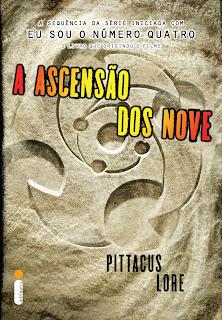 Resenha: A Ascensao dos Nove, de Pittacus Lore 7