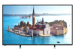 Micromax Full HD LED Television