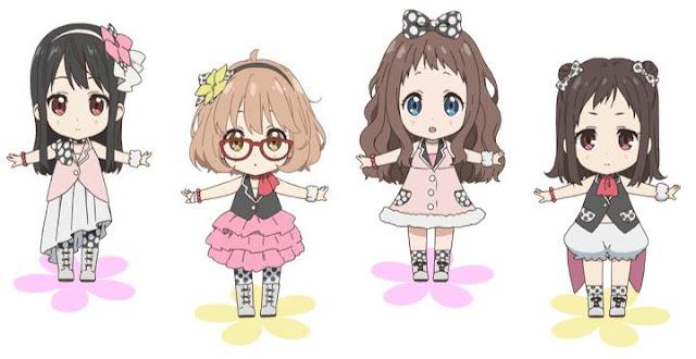 10. Kyoukai no Kanata: Idol Saiban!