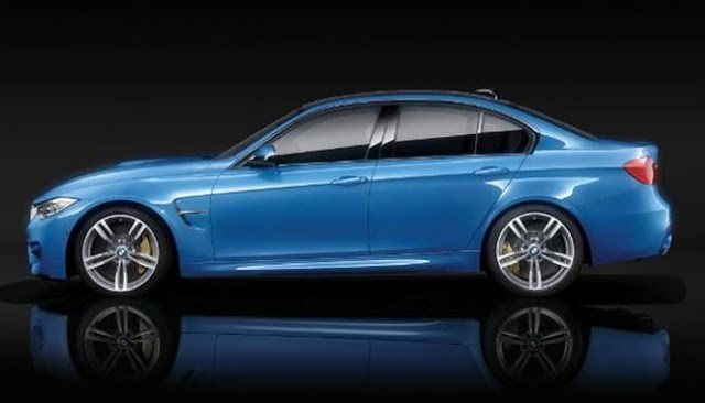 2018 BMW M3 Redesign, Release Date