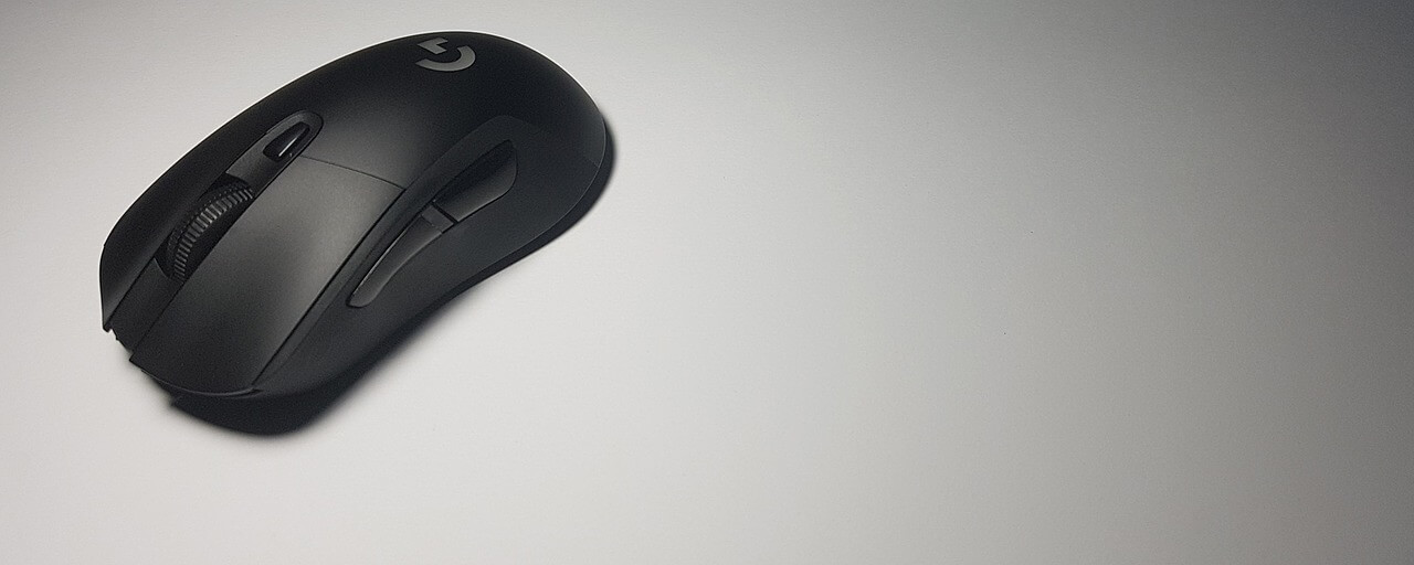 Terpikir untuk menciptakan mouse yang biasa kita pakai Auto Clicker! Tutorial Mouse Auto Klik Otomatis Di Laptop / PC