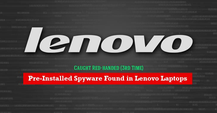 lenevo-laptop-malware