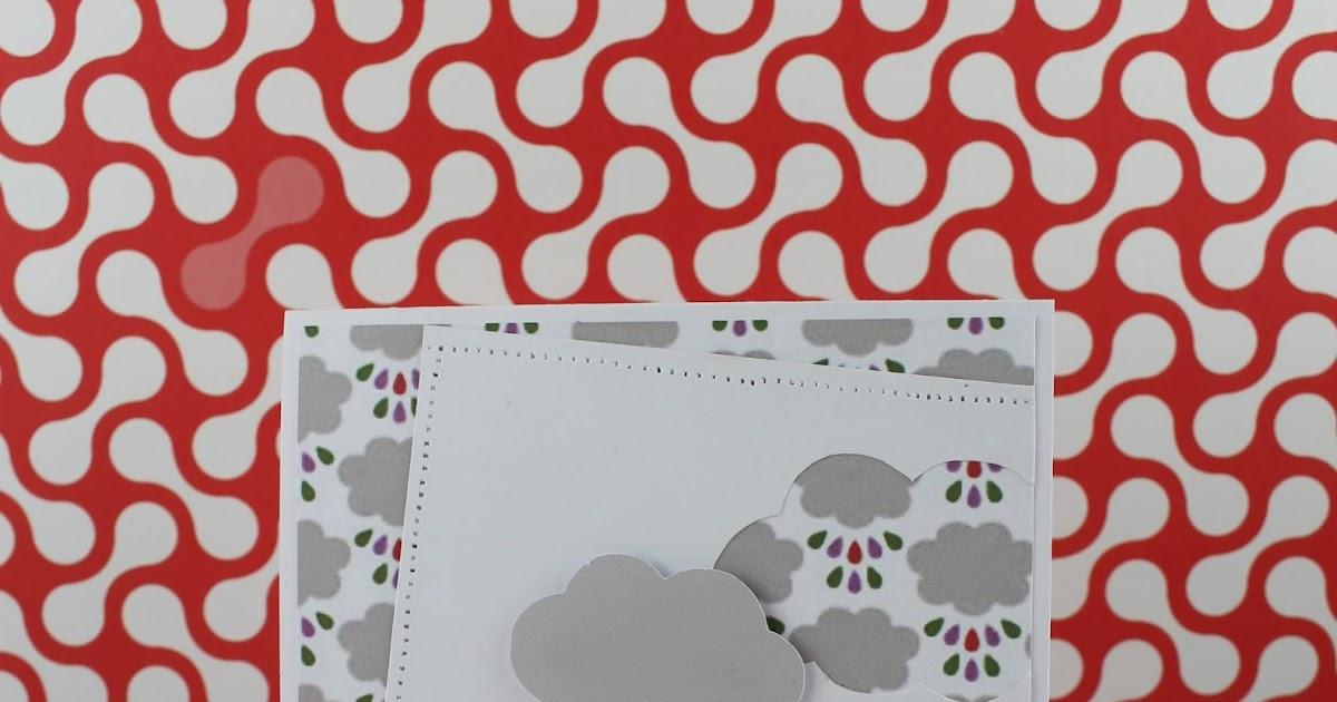 histoire de ou si le scrap tait cont scrap 39 carte il pleut dehors. Black Bedroom Furniture Sets. Home Design Ideas