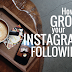 Some Simple Yet Effective Way To Build Your Instagram Following